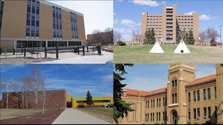 Sask Polytech - Locations