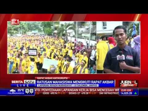 Xxx Mp4 Ratusan Mahasiswa UI Surati Jokowi Segera Berantas Korupsi 3gp Sex