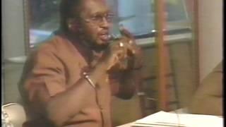 1989 African World Festival, Tape 2