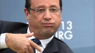 La Quotidienne : LoLair'ms : F. Hollande (Fabien &  Maxence)
