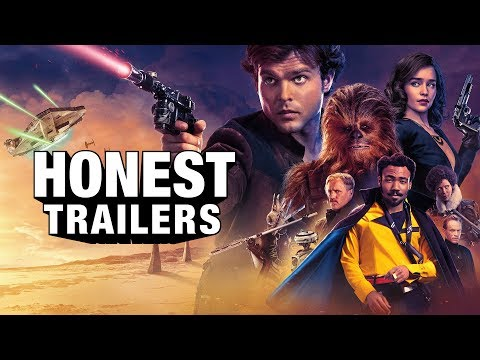 Xxx Mp4 Honest Trailers Solo A Star Wars Story 3gp Sex