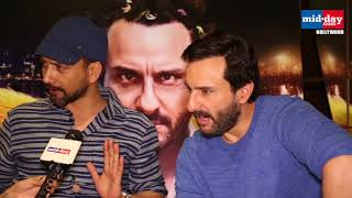 Find Out About Saif Ali Khan
