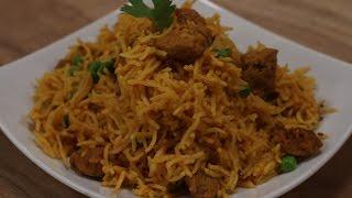 Soya Nugget Pulao | Recipes Under 15 Minutes | Chef Jaaie | Sanjeev Kapoor Khazana