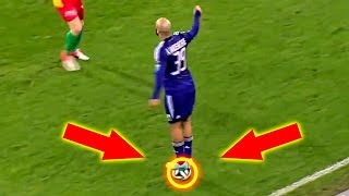 Cheeky Showboating Skills ● Showboat Football HD