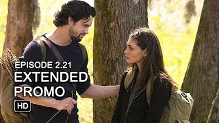 The Originals 2x21 Extended Promo - Fire With Fire [HD]