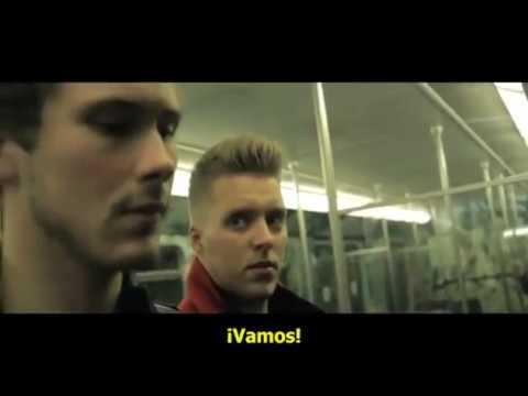Exit home (Gay Short Movie)