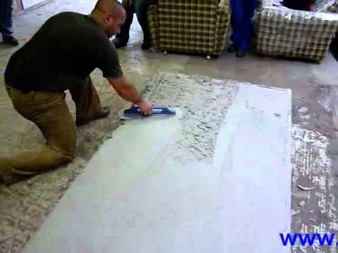 beton odciskany a beton stemplowany grafito