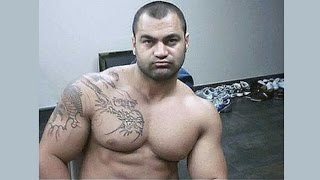ABC Four Corners - Crime Incorporated Hakan Ayik Doco