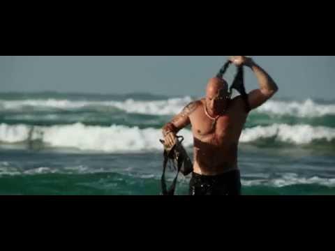xXx: Return of Xander Cage - Teaser Trailer (2017) HD - Subtitle Indonesia