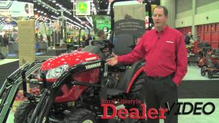 Current Product Lineup for Yanmar America Dealers