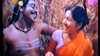 Kovai sarala Mangadu Ramachandran Kalaikkum Comedy