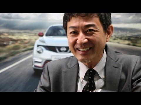 Juke NISMO Interviews 2 Hiroshi Tamura CPS