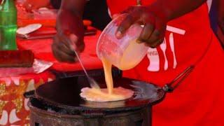 Kampala hosts the