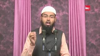 40 Din Ek Jagah Musalsil Namaz Padhne Se Kya Jinn Aashiq Hojata Hai By Adv. Faiz Syed