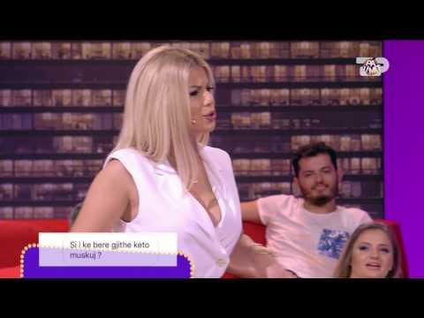 Pa Limit, 19 Qershor 2017, Pjesa 3 - Top Channel Albania - Entertainment Show