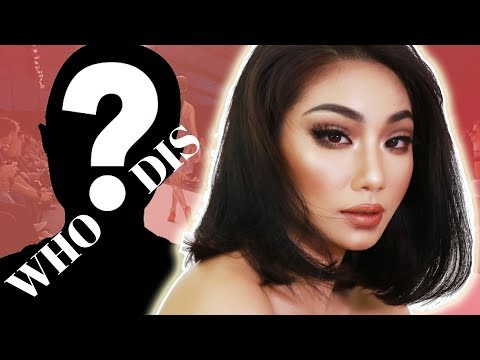 Download MYSTERY CELEBRITY MAKEUP INSPIRATION #2 (Warm Nude Look) | Raiza Contawi free