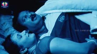 Apoorva And Krishna Bhagawan Best Comedy Scene    Latest Telugu Comedy Scenes    TFC Comedy