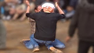 Danse Alaoui 58 رقص العلاوي