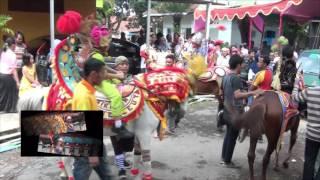 KUDA RENGGONG #2 DANCING HORSE