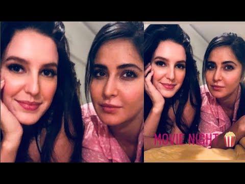 Xxx Mp4 Katrina Kaif And Isabelle Kaif Cute Selfie 3gp Sex
