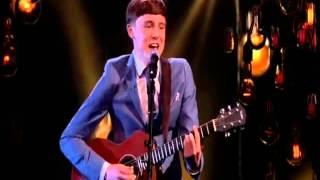 BRITAIN'S GOT TALENT 2014 FINAL - JAMES SMITH
