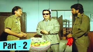 Main Tera Dushman (1989 ) | Sunny Deol, Jackie Shroff, Jayapradha | Hindi Movie Part 2 of 11