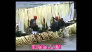 Niger Delta Militants Resume Occupation