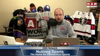 Nutmeg Sports: HAN Connecticut Sports Talk 5.10.17