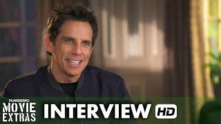 Zoolander 2 (2016) Behind the Scenes Movie Interview - Ben Stiller is 'Derek Zoolander'