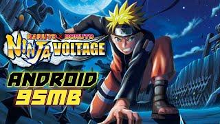 How to download Naruto X Baruto Ninja Voltage free on Android Hindi
