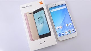 Mi A1 (Android One) Review with Pros & Cons - Best Mid Range Smartphone?
