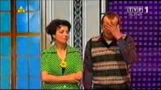 kabaret-wizyta księdza