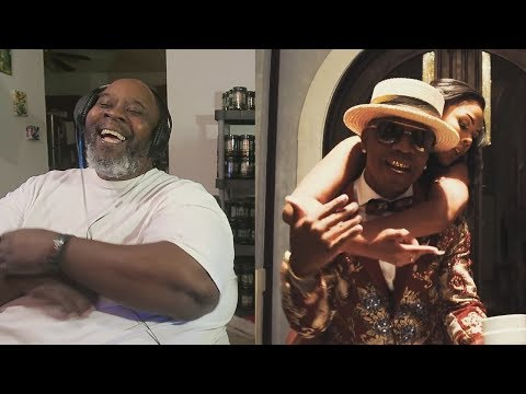 Xxx Mp4 Dad Reacts To Plies Rock Official Music Video 3gp Sex