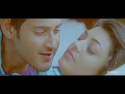 Nayantara & Kajal  Lip Lock Video Songs || HD 1080p