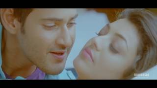 Nayantara & Kajal  Lip Lock Video Songs || HD 1080p