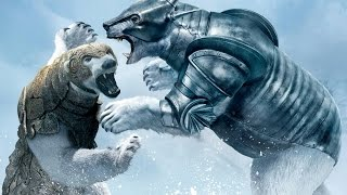 The Golden Compass Full Game Movie All Cutscenes Cinematics