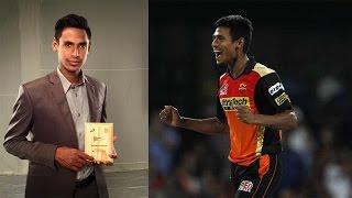 Mustafizur Rahman win the Emerging Player of the Season Award