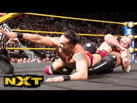 Xxx Mp4 Tye Dillinger Vs Samoa Joe WWE NXT Nov 9 2016 3gp Sex