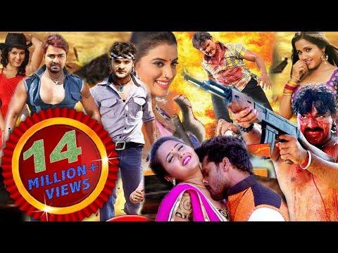 Xxx Mp4 Latest Bhojpuri Action Romanti Movie Pawan Singh Khesari Lal Yadav PRATIGYA 2 3gp Sex