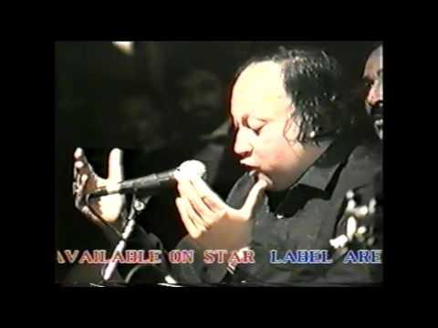 Xxx Mp4 Tum Ek Goorakh Dhanda Ho Ustad Nusrat Fateh Ali Khan OSA Official HD Video 3gp Sex
