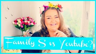 FAMILY S VS YOUTUBE