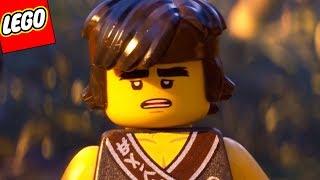 LEGO Ninjago o Filme o Jogo #06 (NINTENDO SWITCH dublado PT-BR Português)