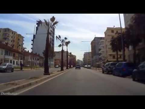 Durresi 2015 Rruga e plazhit Plepa