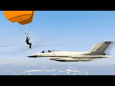 HOW DID THEY DO THAT GTA 5 Funny Moments