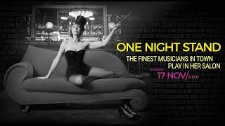 Teaser One Night Stand