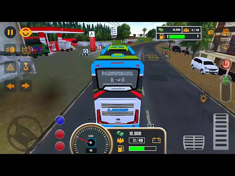 Xxx Mp4 Mobile Bus Simulator First Gameplay HD 3gp Sex