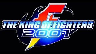 DESCARGAR THE KING OF FIGHTERS 2001 PARA PC