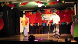 Natok Lal putli part 6: pohela boishak, 1422, BYPS