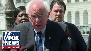 Bernie Sanders announces plan to eliminate student debt