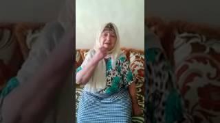 والدة ريشارد عزوز تتبرأ من ابنها      oum richard azzouz